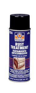 Permatex  Rust Treatment  Latex  Primer  10.25 oz. For Body Fill and Fiberglass Clear