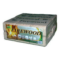 BIO BLOCK  Fire Log  12 pk