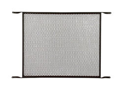 M-D Building Products Aged Bronze Door Grille