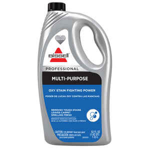 Bissell  Oxy Deep  Carpet Cleaner  52 oz. Liquid  Concentrated