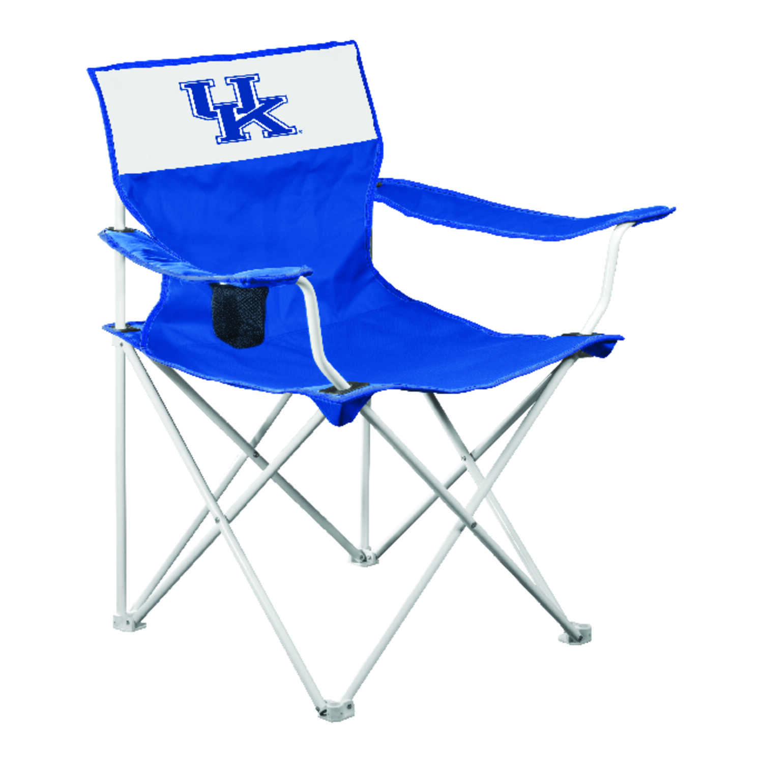Logo Brands  Sport  Collegiate Team Canvas Chair