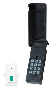 Skylink  1 Door  Smart Button Entry Keypad  For All Major Brands Manufactured After 1993
