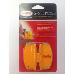 Smith's  Carbide/Ceramic  Double-Sided Sharpener  1,500 Grit 1 pc.