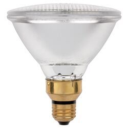 Westinghouse  90 watt PAR38  Floodlight  Halogen Bulb  1,790 lumens Warm White  2 pk
