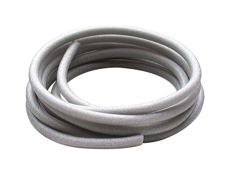 M-D Building Products  Gray  Polyethylene  20 ft. L x 1/2 in.  Caulk Backer Rod  For Driveway and Si