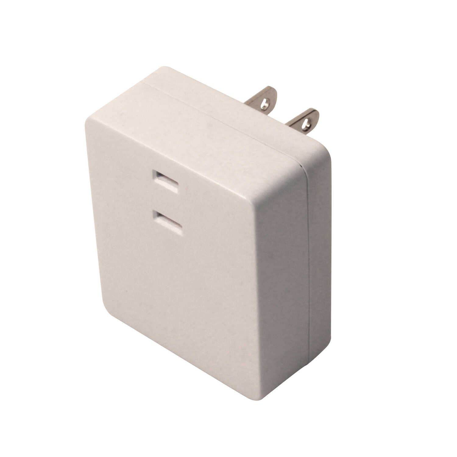 Westek  White  200 watts Dimmer  1 pk Rocker