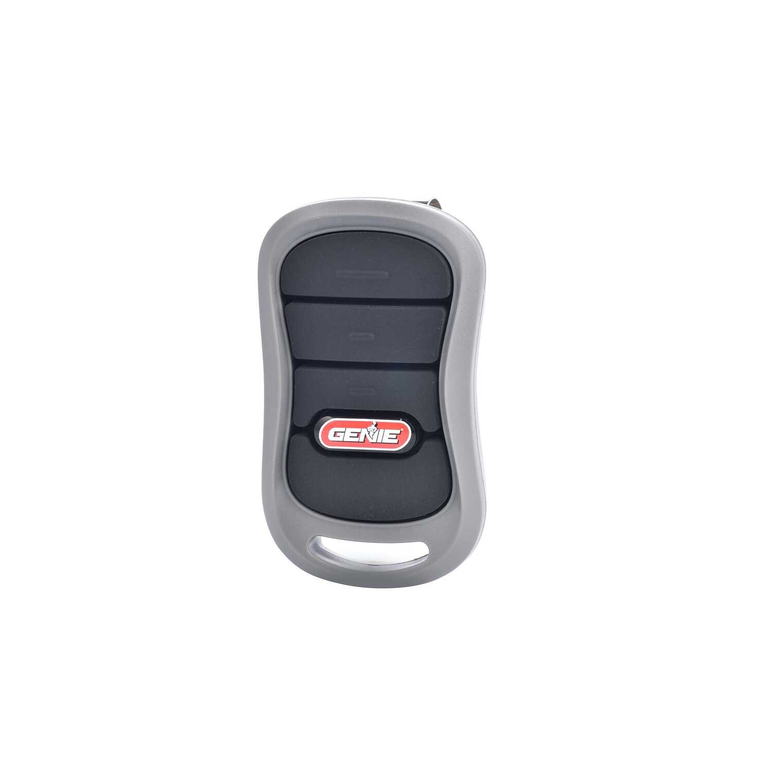 Genie 3 Door Garage Door Opener Remote For Intellecode