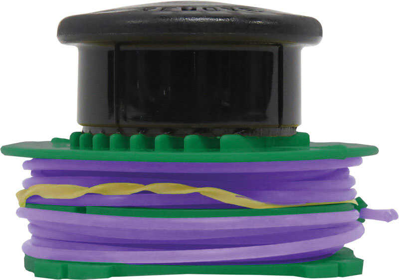 Weed Eater  0.080 in. Dia. x 25 ft. L Replacement Line Trimmer Spool