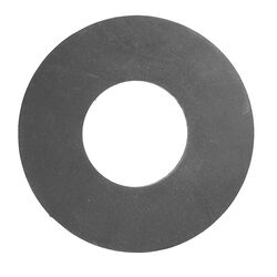 Danco  1 in. Dia. Rubber  Washer  5 pk