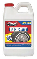 Black Magic Bleche-White Tire Cleaner 64 oz.