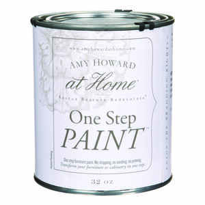 Amy Howard at Home  Atelier  Latex  32 oz. One Step Paint  Flat Chalky Finish