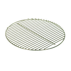 Weber  Steel  Charcoal Grate  For Charcoal 13.5 in. L x 13.5 in. W