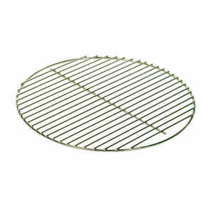 Weber  Kettle  Steel  Charcoal Grate  0.4 in. H x 13.5 in. W x 13.5 in. L
