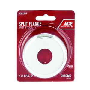 Ace  1/2 in. Split Flange  Other