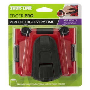 Shur-Line  5 in. W x 6-3/4 in. W For Flat Surfaces Paint Edger
