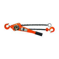American Power Pull  Steel  3000 lb. Chain Puller