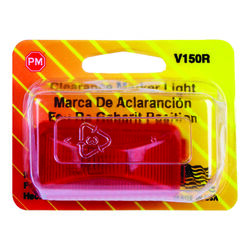 Peterson  Red  Clearance/Side Marker  Light