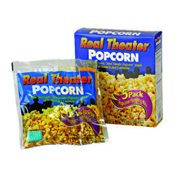 Whirley Pop  Real Theater  Movie Theater Butter  Popcorn  27.5oz. oz. Boxed