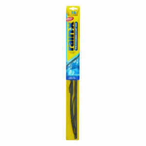Rain-X  Weatherbeater  18 in. All Season  Windshield Wiper Blade