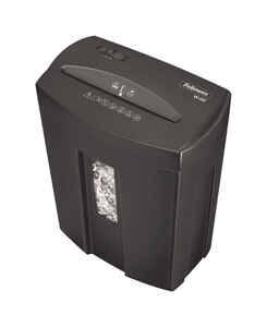 Fellowes  4.5  Cross Cut Shredder