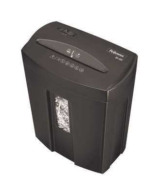 Fellowes  4.5 gal. Cross Cut Shredder