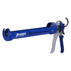 Newborn  Professional  Zinc Alloy  Smooth Rod Caulking Gun