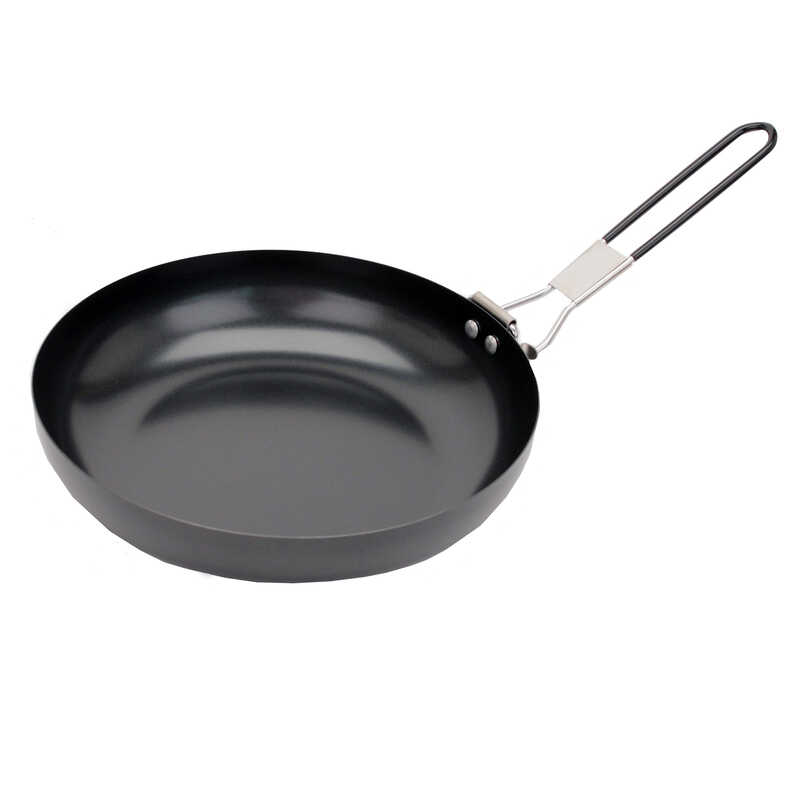 Coleman  Frying Pan  2 in. H x 9-1/2 in. W x 9.5 in. L