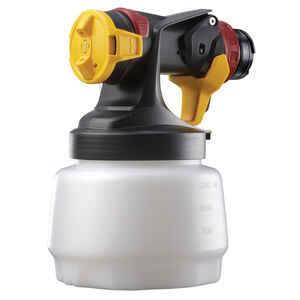 Wagner  Fine Finish Nozzle  Spraying Nozzle