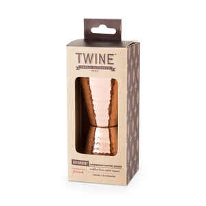 Twine  2 oz. Copper  Jigger