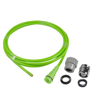 Danco  Clear-It  10 ft. L Drain Opener and Water Jet
