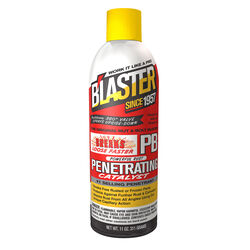 Blaster  The Original PB  Aerosol  Penetrating Oil  11 oz.