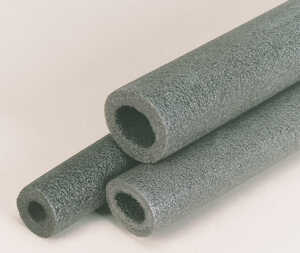 Tundra  1/2 in. Pipe Insulation  6 ft. L