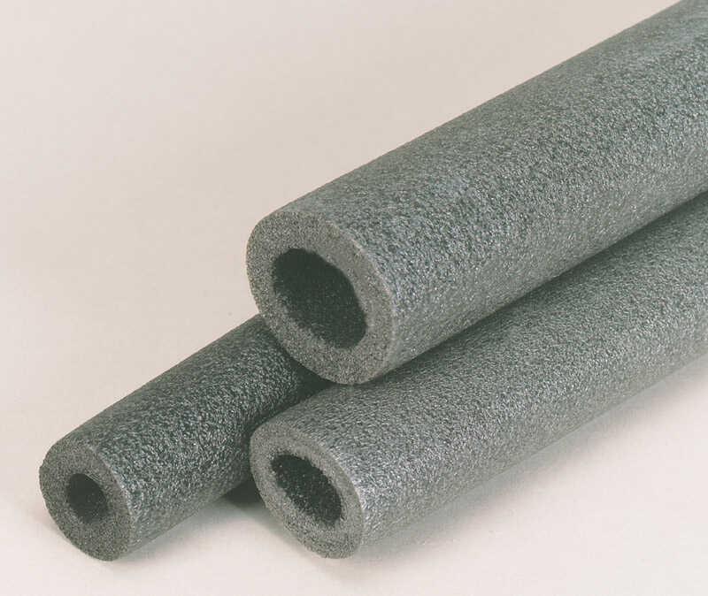 Tundra 6 L Polyethylene Foam Pipe Insulation - Ace Hardware