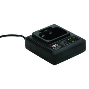 Black and Decker  40 volt Lithium-Ion  Battery Charger  1 pc.