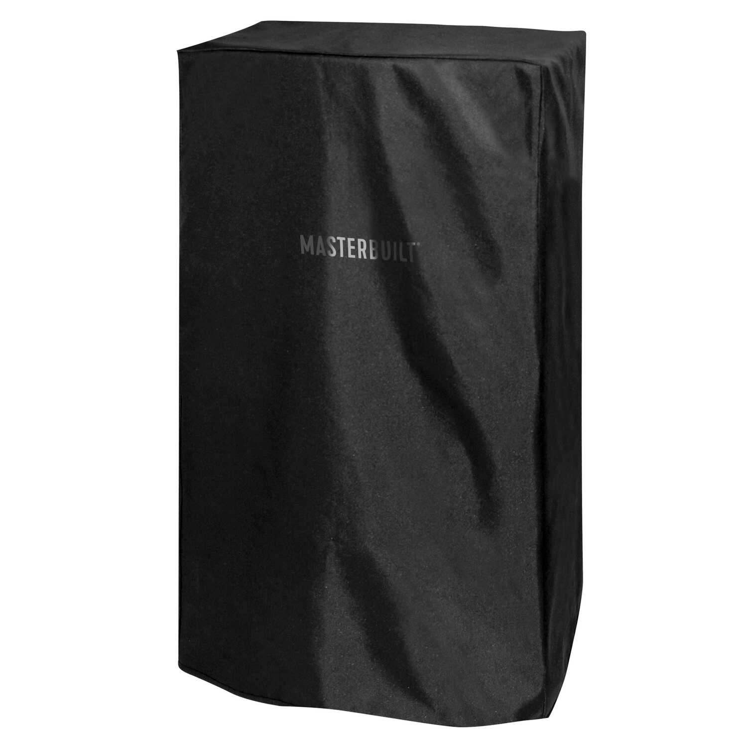 Masterbuilt  Black  Smoker Cover  24.6 in. W x 16.92 in. D x 38.6 in. H For 40 in. Electric Digital