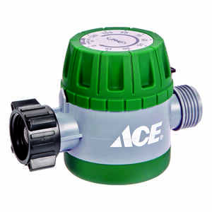 Water Timers - Watering and Water Hose Timers at Ace Hardware