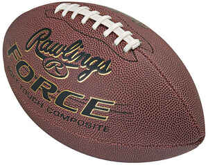 Rawlings  Force  1.6  Football