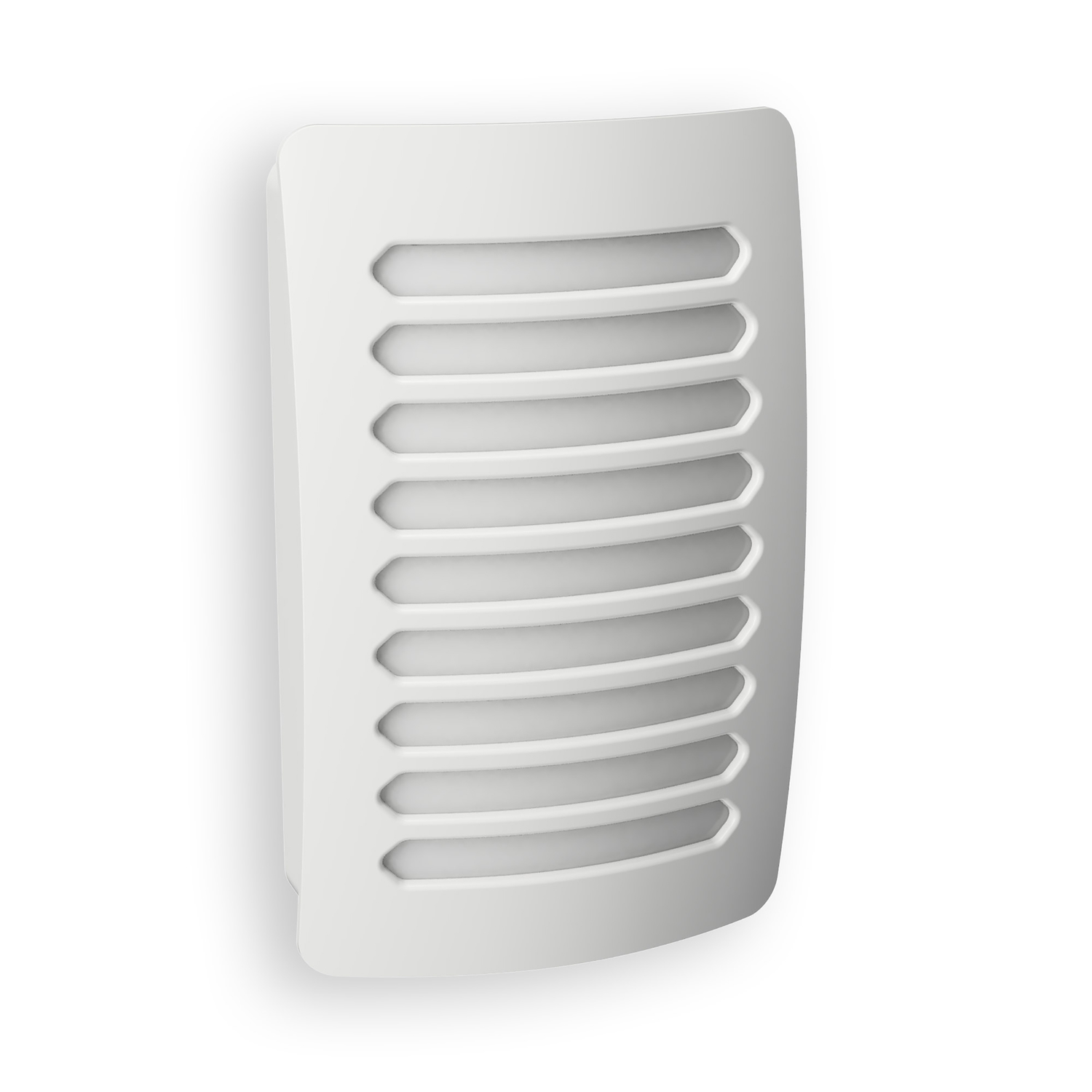 Westek  Automatic  Electrical Outlet  Louver  LED  Automatic Coverlites
