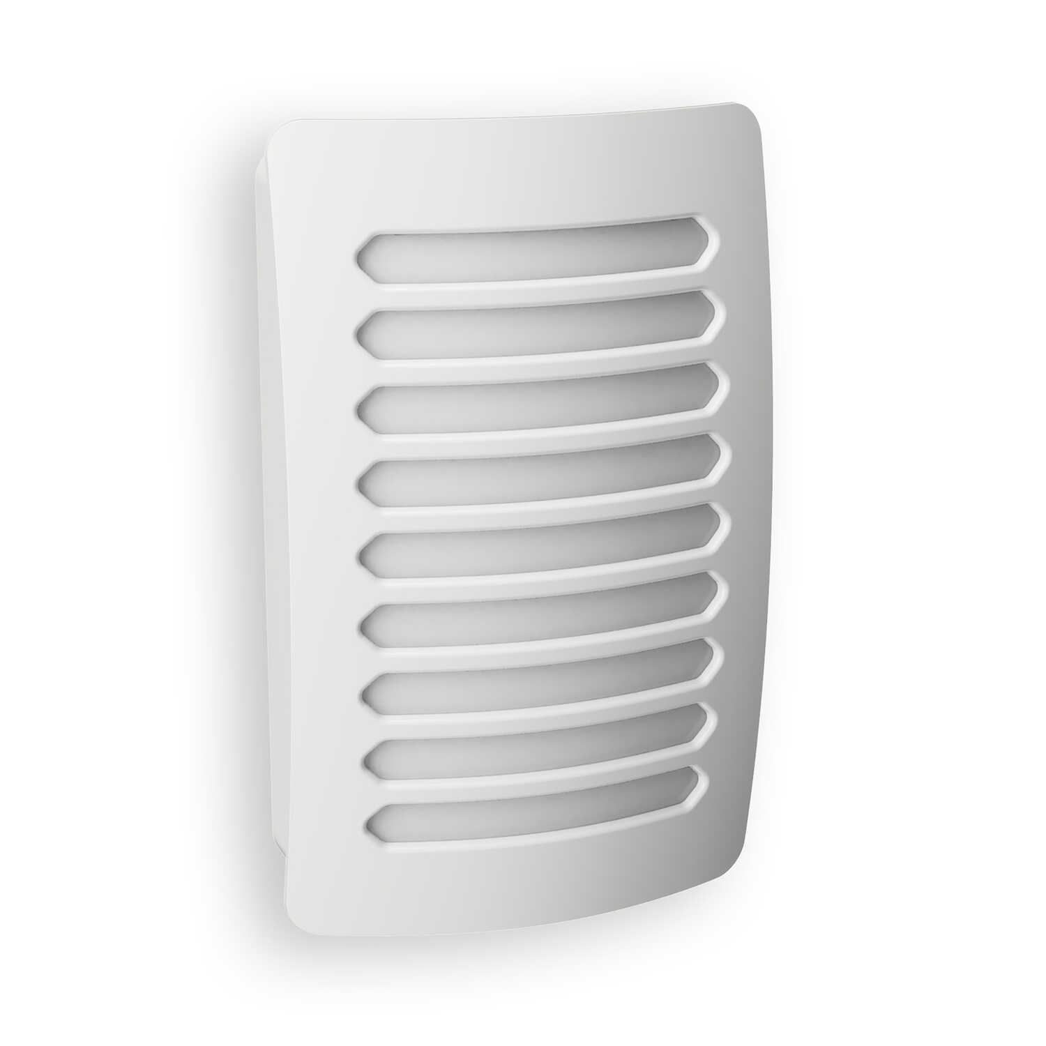 Westek  Automatic  Plug-in  Louver  LED  Coverlites