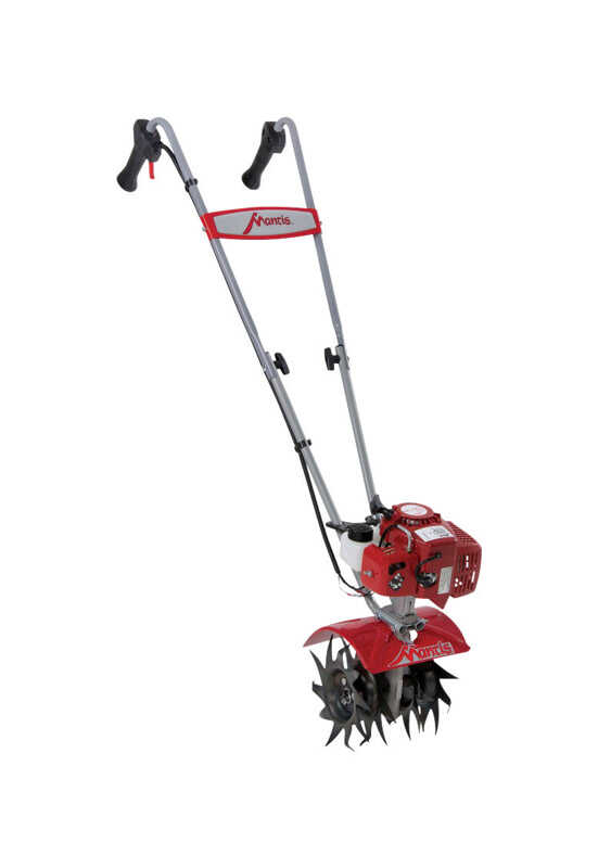 Mantis  9 in. 2-Cycle  21.2 cc Tiller