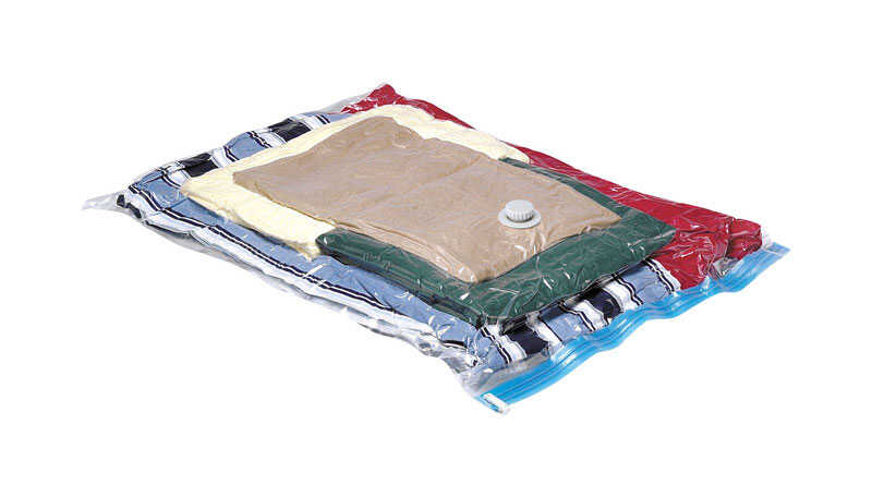 Whitmor  Vacuum Sealed  Storage Bag  1