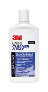 3M  CleanerWax  Liquid  16.9 oz.