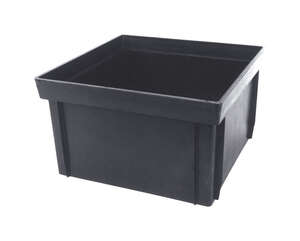 NDS  Plastic  Riser For Square Basins