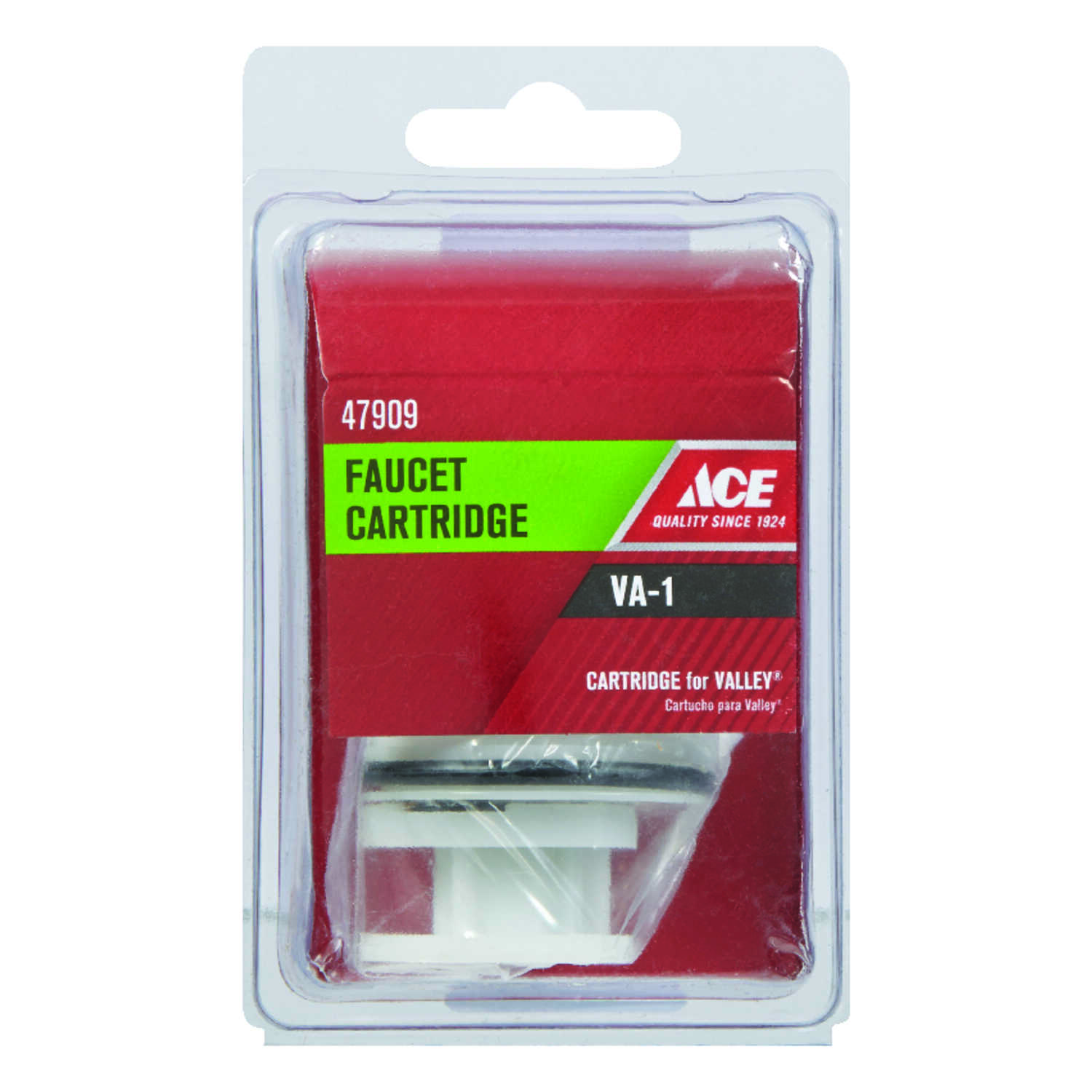 Ace  Hot and Cold  VA-1  Faucet Cartridge  For Valley