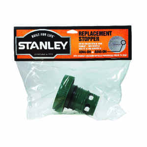 Stanley  Replacement Stopper  1 pk Green