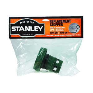 Stanley  1 pk Green  Replacement Stopper