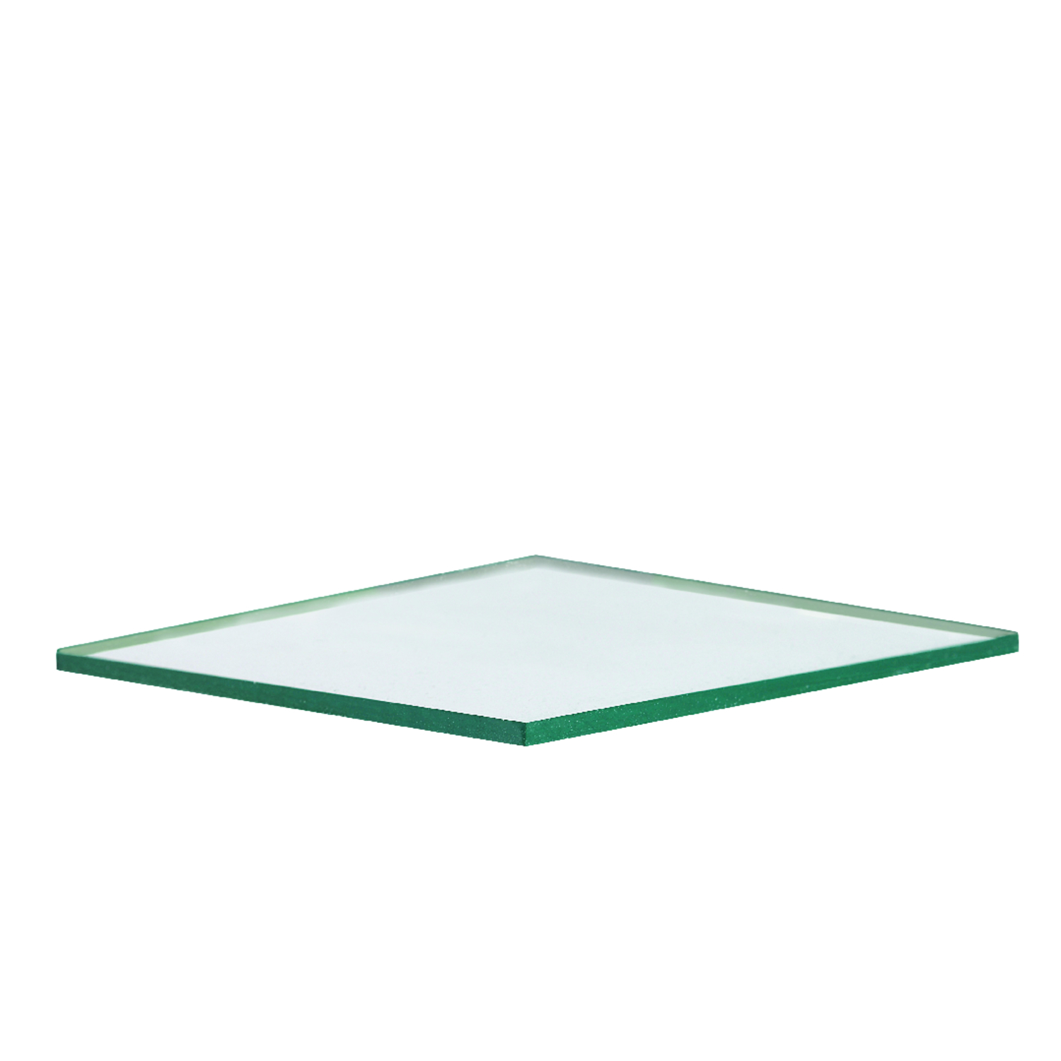Aetna Glass  Clear  Single  Float Glass  60 in. W x 36 in. L x 2.5 mm