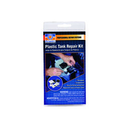 Permatex  Plastic Tank Repair Kit  For Plastic 3.2 oz.