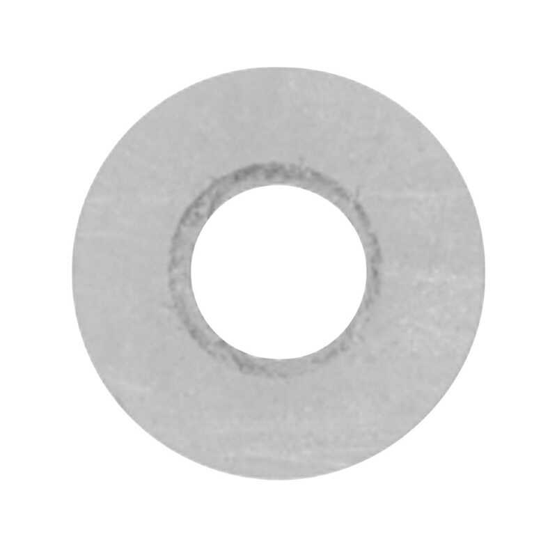 Danco  29/64 in. Dia. Synthetic Rubber  Washer  5