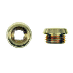 Danco  For Arrowhead 5/8 in.-20  Brass  Faucet Seat